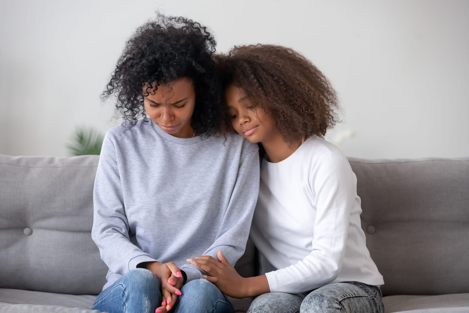 bigstock Daughter Asks Mother For Forgi 286656304 1