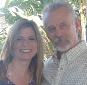 Robert & Stephanie Tucker