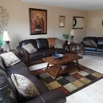 CHristian Addiction Recovery Living Room