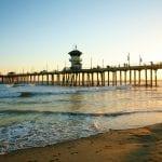 bigstock Huntington Beach California Pi 242521114